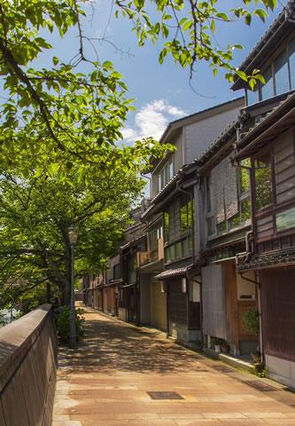 モデルコース|金沢の観光・旅行情報サイト【金沢旅物語】